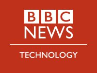 BBC Technology logo