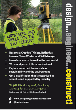 knowledge-skills-a3-poster