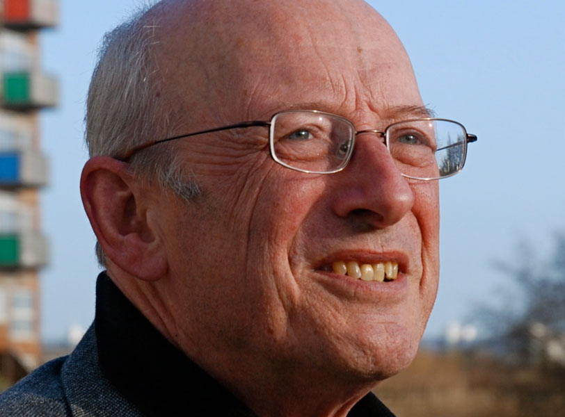 The Rt. Hon Nick Raynsford