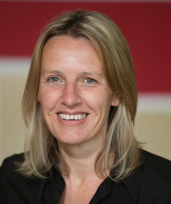 Alison Watson MBE, CEO of COYO Ltd