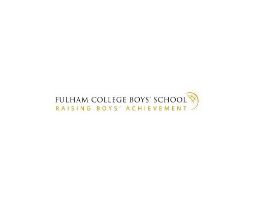 Fulham College Boys' School