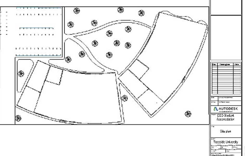 DEC Level 2 - Site Plan