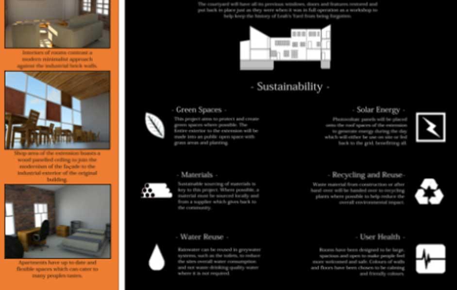 DEC Level 3 - Sustainability