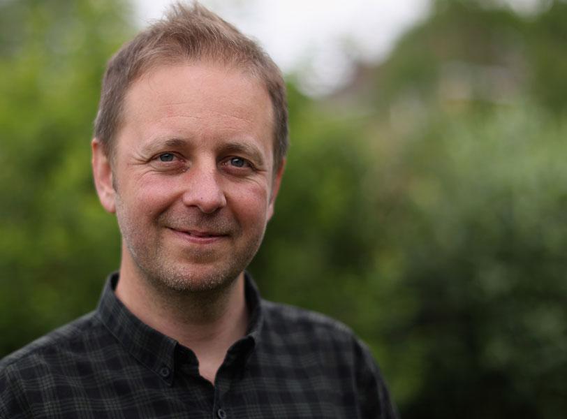 Gavin Beesley - Jamie Oliver Group