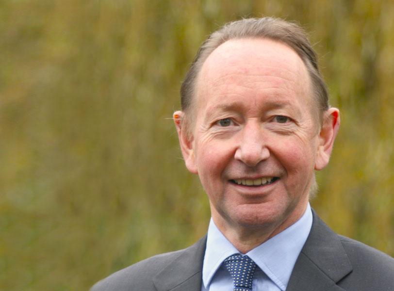 John Field - President CIBSE